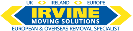 Irvines Moving Solutions